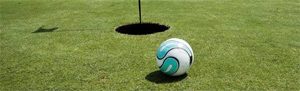 FootGolf - �port, ktor� si v�s hne� z�ska